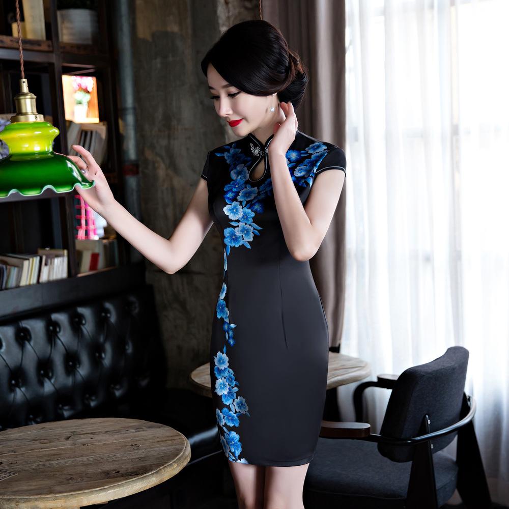 038cd721597d Čínské tradiční oblečení